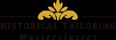 Historical Tailoring Masterclasses